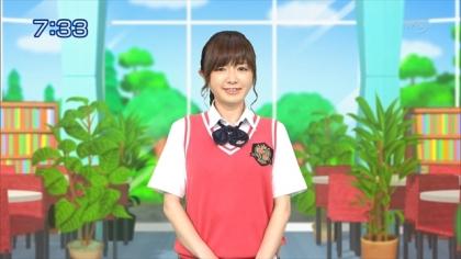 160601合格モーニング 紺野あさ美 (2)
