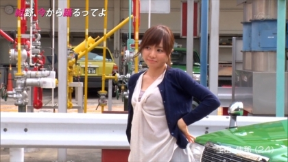 160609紺野、今から踊るってよ 紺野あさ美 (1)