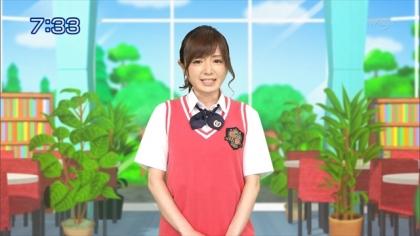 160613合格モーニング 紺野あさ美 (3)