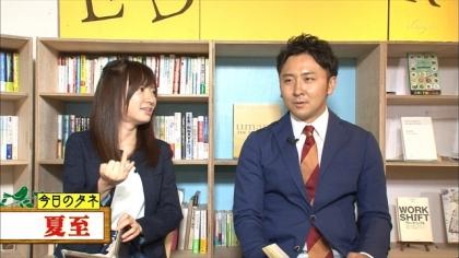 160621朝ダネ 紺野あさ美 (2)