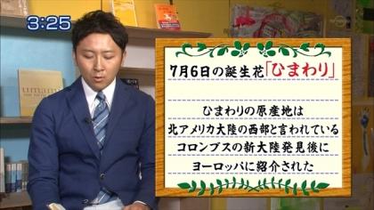 160706朝ダネ 紺野あさ美 (4)
