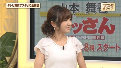 160708 7スタライブ 紺野あさ美 (2)