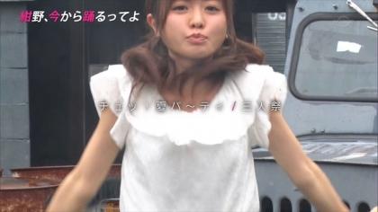 160727紺野、今から踊るってよ 紺野あさ美 (7)