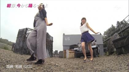 160727紺野、今から踊るってよ 紺野あさ美 (6)