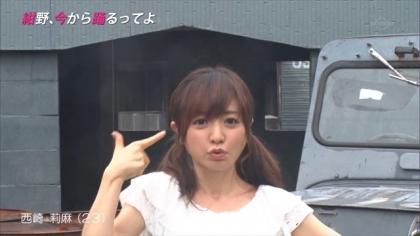 160727紺野、今から踊るってよ 紺野あさ美 (5)