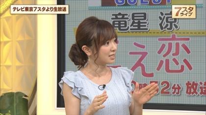160826 7スタライブ 紺野あさ美 (2)
