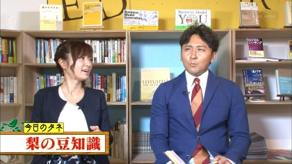 160829朝ダネ 紺野あさ美 (4)