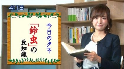 160831 朝ダネ 紺野あさ美 (3)