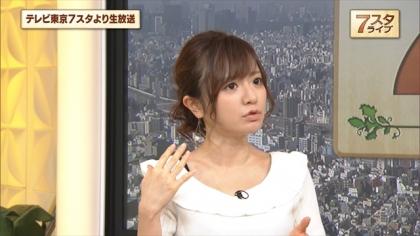 160902 7スタライブ 紺野あさ美 (4)
