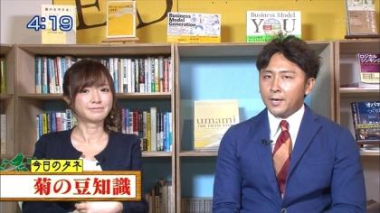 160906朝ダネ 紺野あさ美 (2)