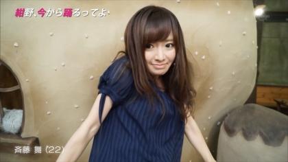160915紺野、今から踊るってよ 紺野あさ美 (3)