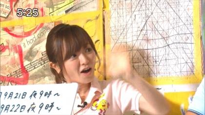 160918 リンリン相談室 紺野あさ美 (5)