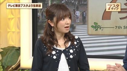 160923 7スタライブ 紺野あさ美 (5)