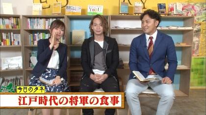 160929朝ダネ 紺野あさ美 (2)
