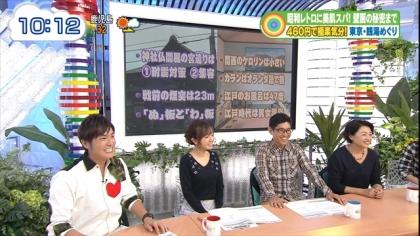 161006なないろ日和 紺野あさ美 (3)
