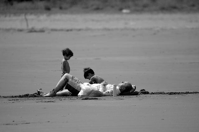 渚のBABYFACE