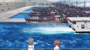 教育艦の群