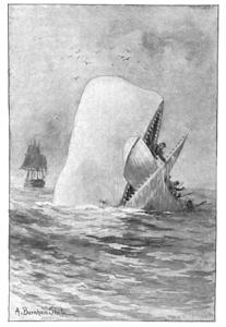白鯨モビィ・ディック