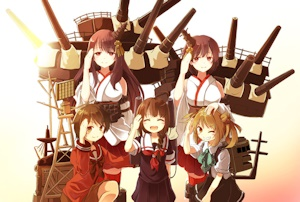 レイテ戦に出撃する西村艦隊