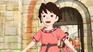 山賊の娘ローニャ