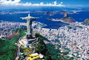 リオデジャネイロのオリンピック