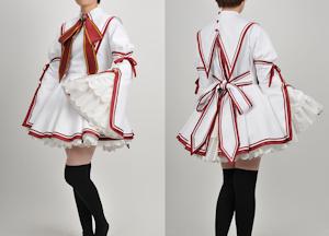 風祭高校の制服