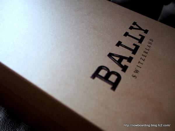 BALLY サンダル