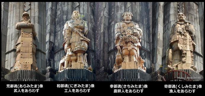 日本の王道を描いた物語