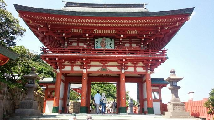鵜戸神宮 11