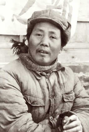 毛沢東 5
