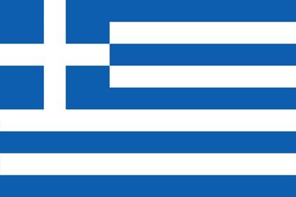 ギリシャ 国旗