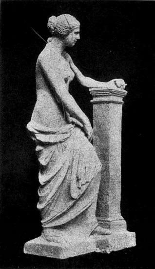 フルトヴェングラーによる両腕復元像