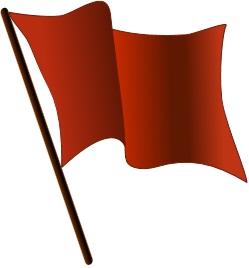 赤旗 社会主義