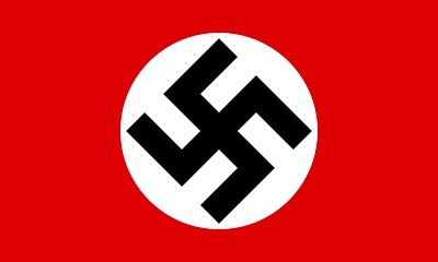 国家社会主義ドイツ労働者党の党旗