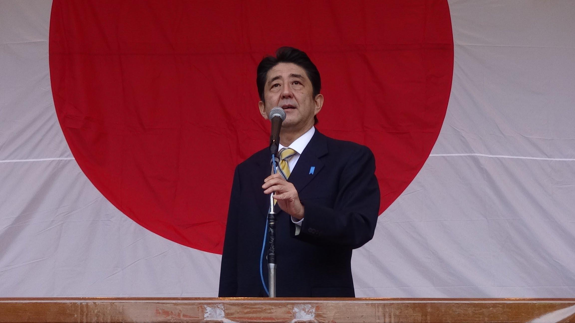 安倍総理 12