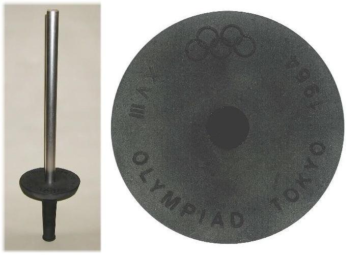 東京オリンピック聖火トーチ