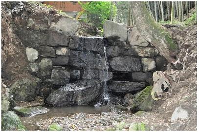女山神籠石 5