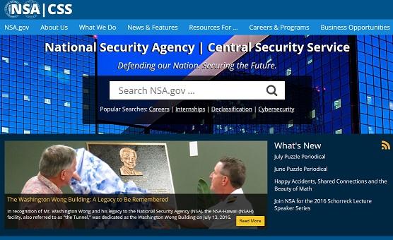 NSA ヴェノナ