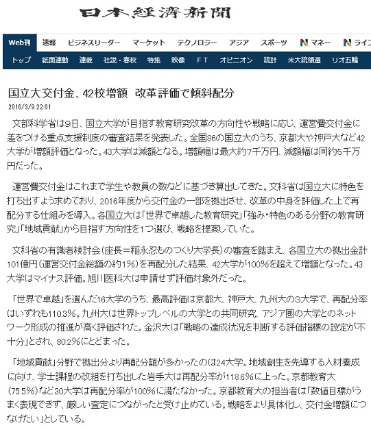 日経 記事