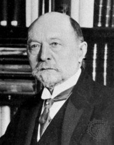 エミール・アドルフ・フォン・ベーリング