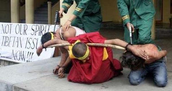 ok1___最速死刑執行のは____勿論反中国チベットの少数民族
