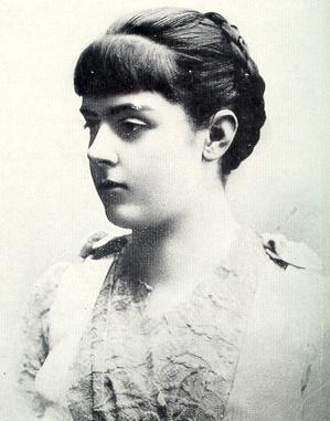 マリー・フォン・ヴェッツェラ