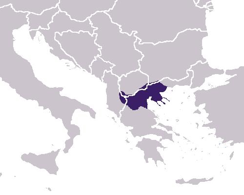 古代マケドニア