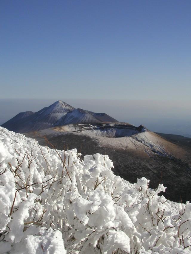 日本で最初の国立公園 ~ イハレビコゆかりの地
