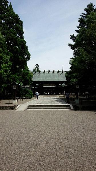 宮崎神宮 3