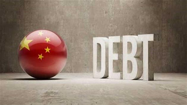 中国 支那 債務 baburu