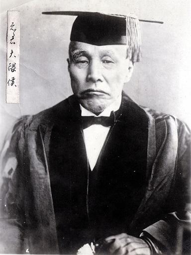 現職首相が出版した「ネトウヨ」本 ~ 『日支民族性論』