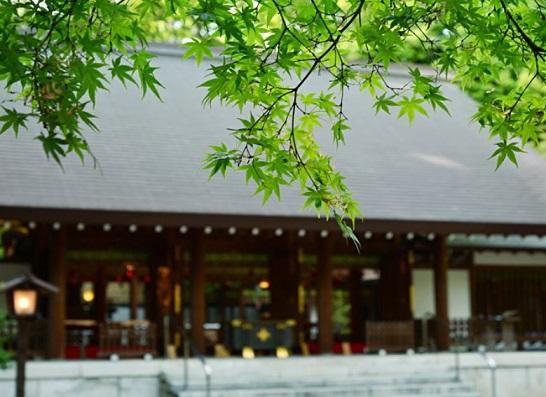 没後20年 司馬遼太郎の「デタラメ」が暴かれる ~ 世界的名将を祀る乃木神社