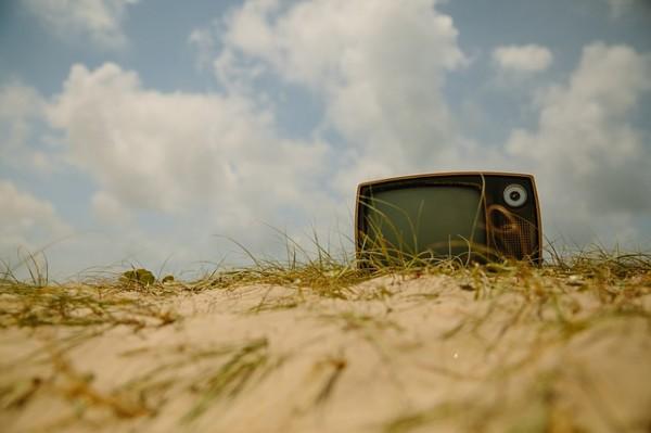 テレビ業界の未来