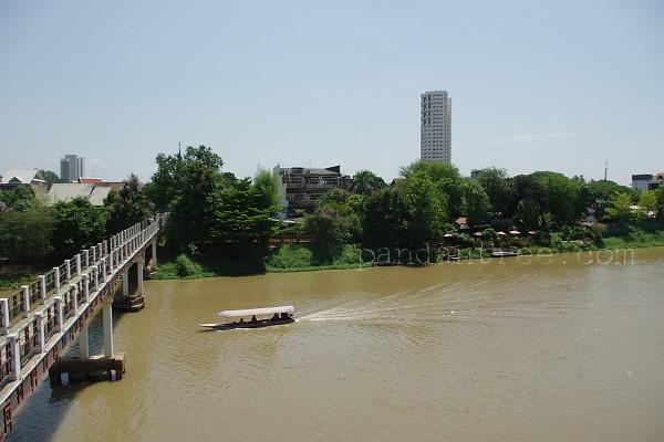 チェンマイの水風景3